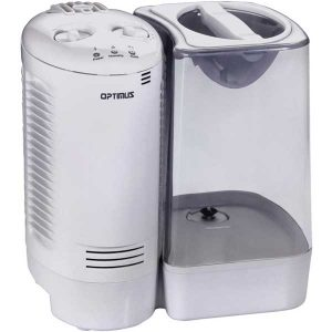 Optimus U-32010 3.0 Gallon Mist Humidifier
