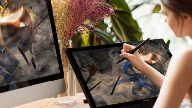 Photo of 10 Best Drawing Tablets for Artists in 2020