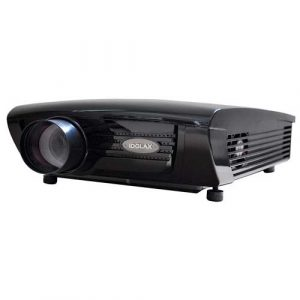 best inexpensive projector for business presentations