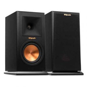 Klipsch 7.1 Rp-250, Premiere Home Theater System