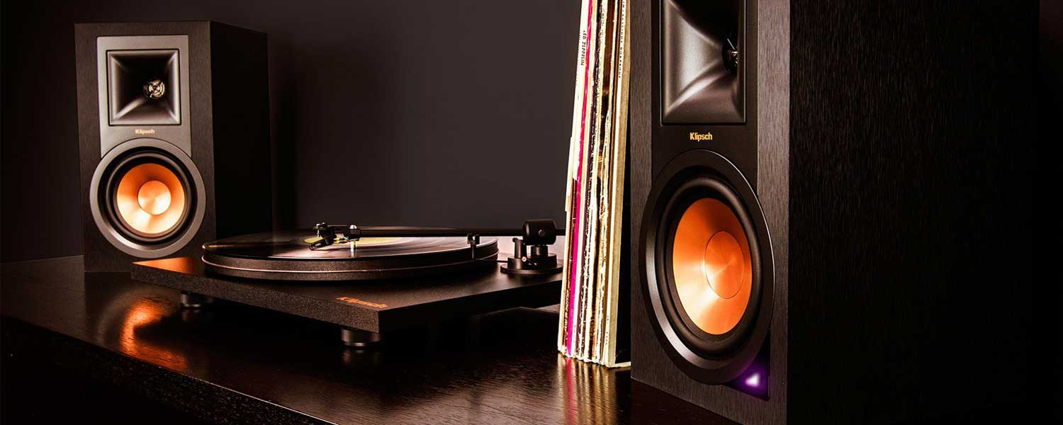 Photo of Klipsch R-15M Review – Best Bookshelf Speakers