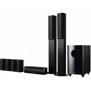 Onkyo SKS-HT870 Review