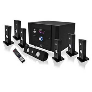Pyle Home Theater System