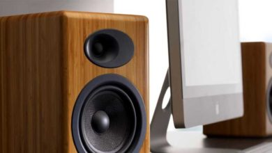 Photo of 10 Best Bookshelf Speakers under $100