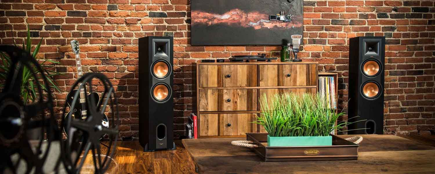 Photo of Klipsch R-24F Review – Bring the World Better Sound Quality