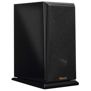 Klipsch RP-150M Piano Black Bookshelf Speaker
