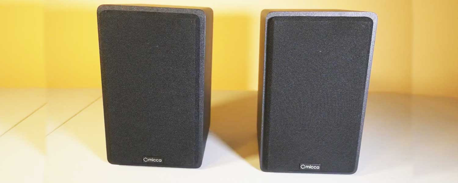 Photo of Micca MB42x Review