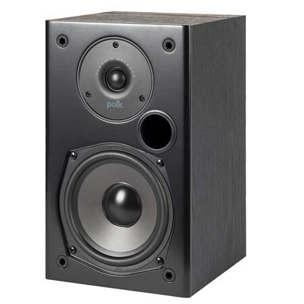 Home Theater Bookshelf Speakers