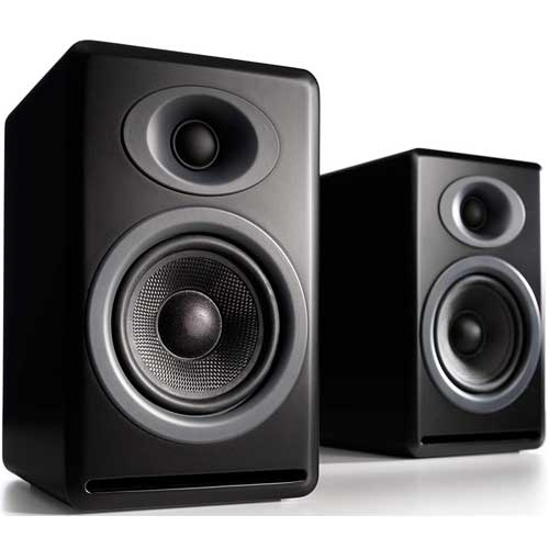 Audioengine P4 Bookshelf Speaker