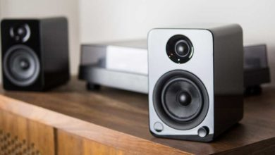 Best Bookshelf Speakers Under $300