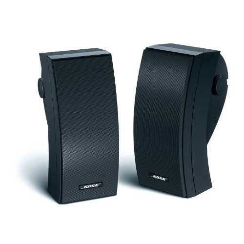 Bose 251 Wall Mount Outdoor Environmental Speakers