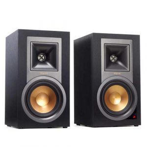 Klipsch R-15PM Powered