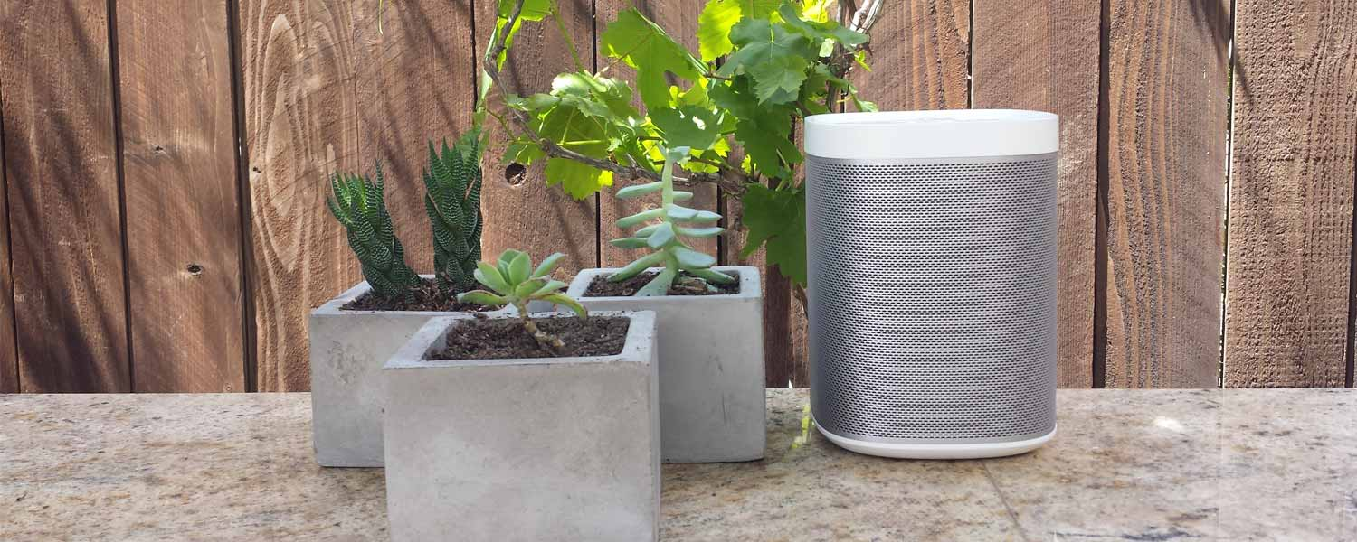 Outdoor Projector Speakers