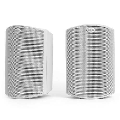 Polk Audio Atrium 4 Outdoor Speakers