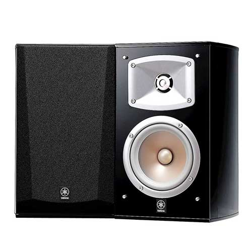 Yamaha NS-333 Bookshelf Speakers