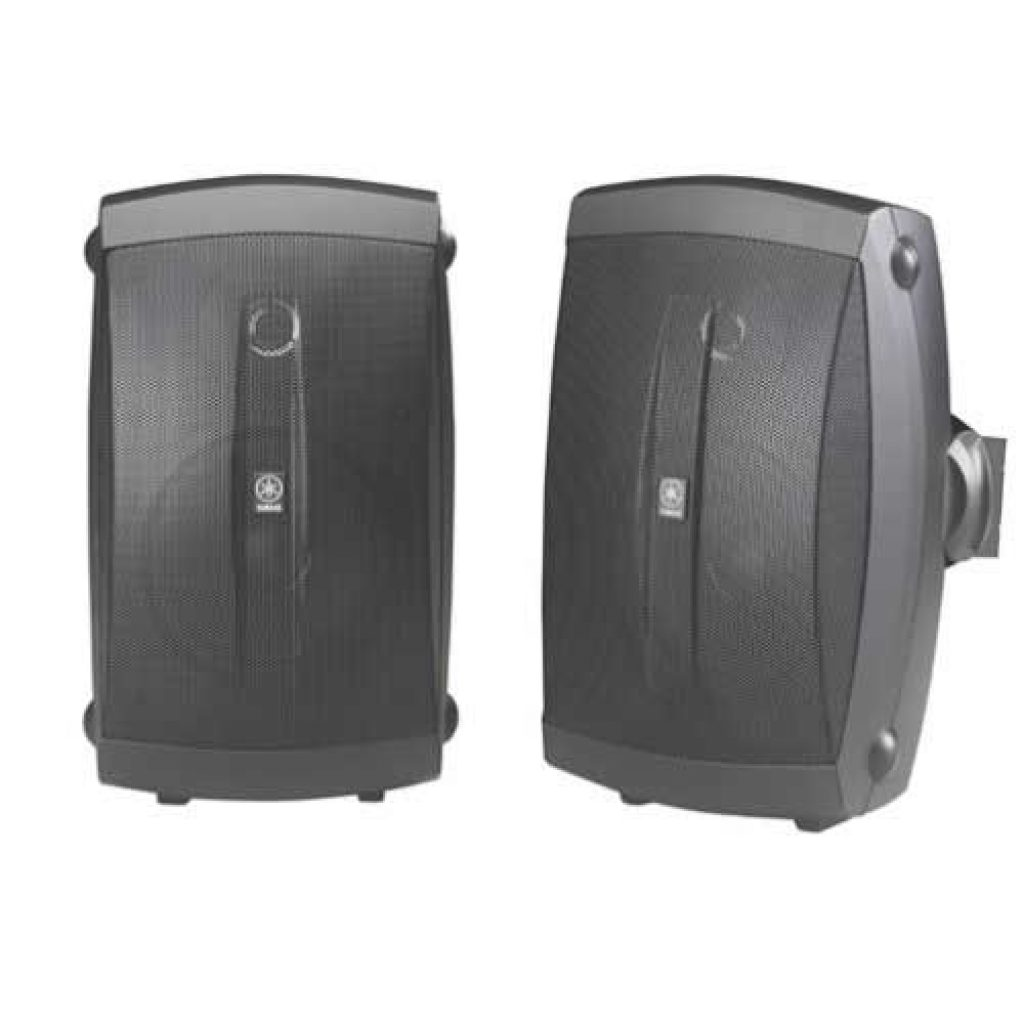 Yamaha NS-AW150BL Speakers