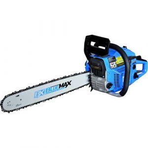 Blue Max 6595 Powered Chain Saw
