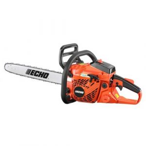 Echo Chainsaw CS-400 chainsaw