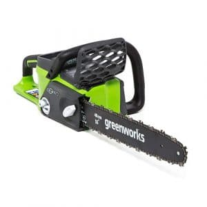 Best Chainsaw Under $300