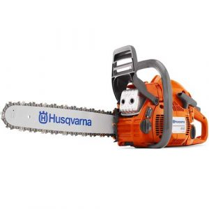 Husqvarna 450 18-Inch Chain Saw