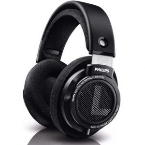 Philips SHP9500 HiFi Precision Stereo Headphones