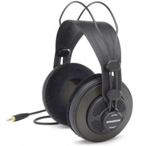 Samson SR850 Semi-Open-Back Headphones