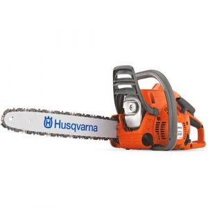 Husqvarna 952802154 Chainsaw