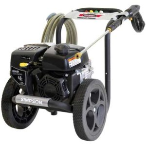 SIMPSON MS60763-S Gas Pressure Washer