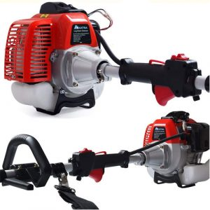 MAXTRA Gas Pole chainsaw