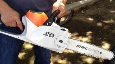 7 Best Gas-Powered Chainsaws