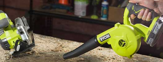 Photo of 8 Best Battery Powered Leaf Blower