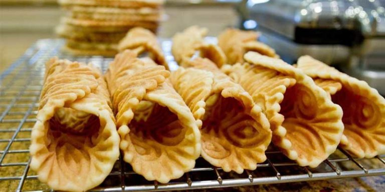 8 Best Pizzelle Makers Reviews