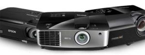 Different Types of Projectors and Their Prices Comparison