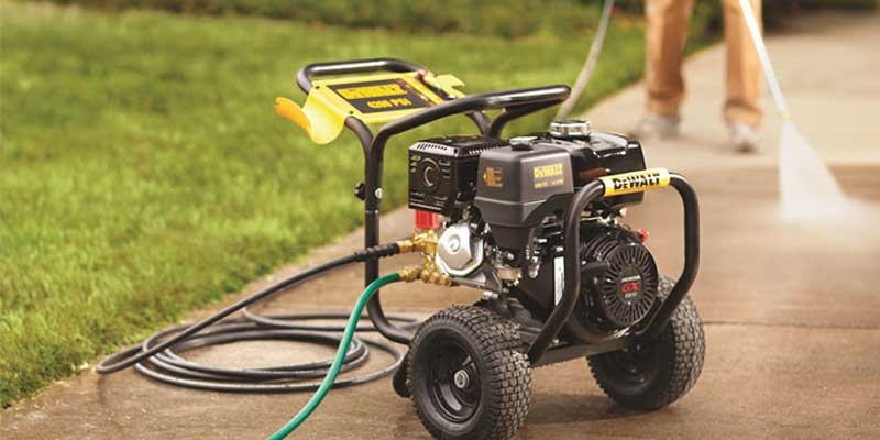 Photo of 7 Best Gas-Powered Pressure Washers For your Car & Home