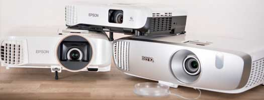 Photo of How do I choose a projector?