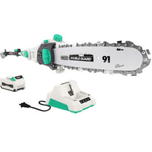 LiTHELi 40V Cordless Pole Saw