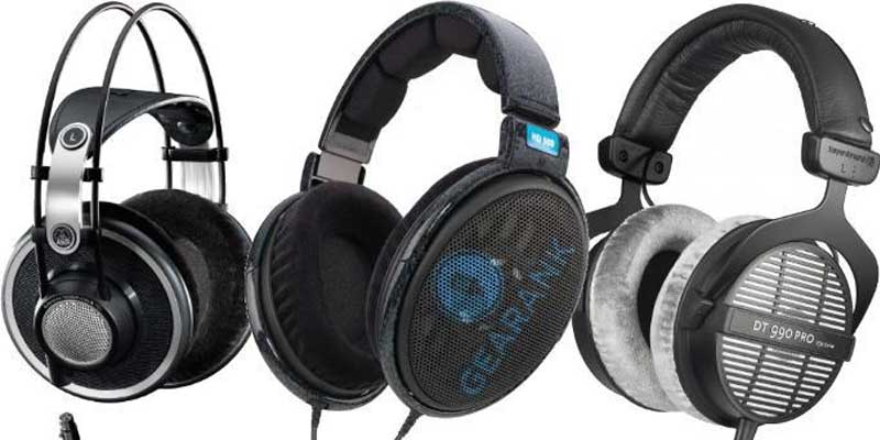 Photo of 10 Best Open-Back Headphones for Gaming & Music