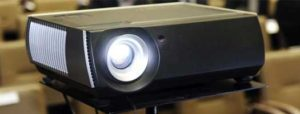 What is DLP Projector?