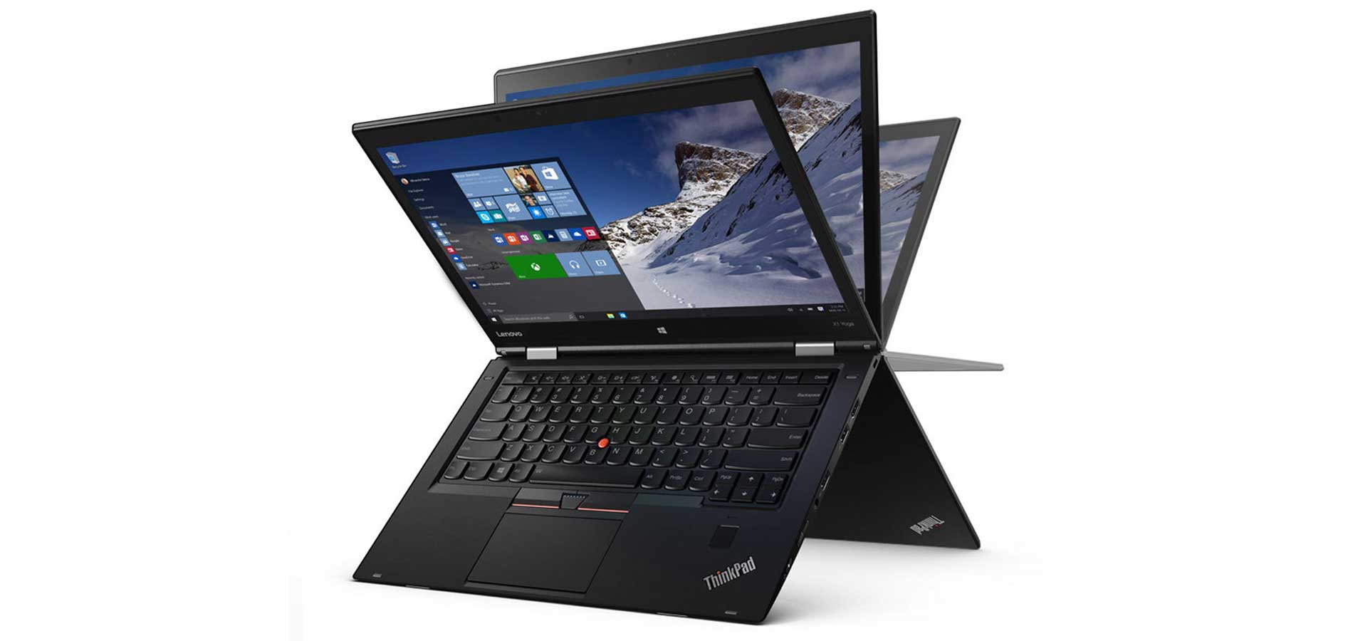 Best Black Friday Lenovo Laptop Deals
