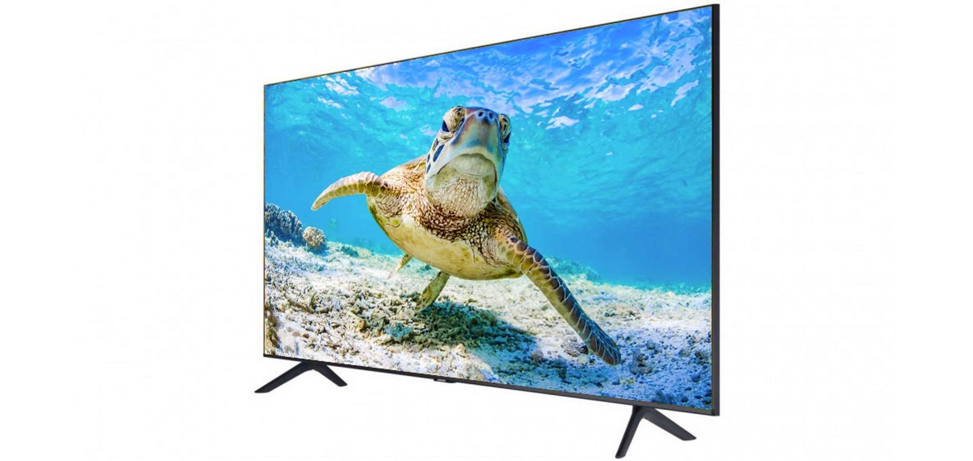 Best Samsung TV Black Friday Deals
