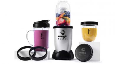 Black Friday Blender Deals