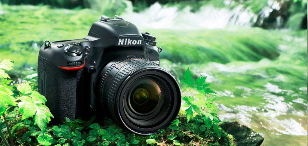 Black Friday Nikon Camera Deals
