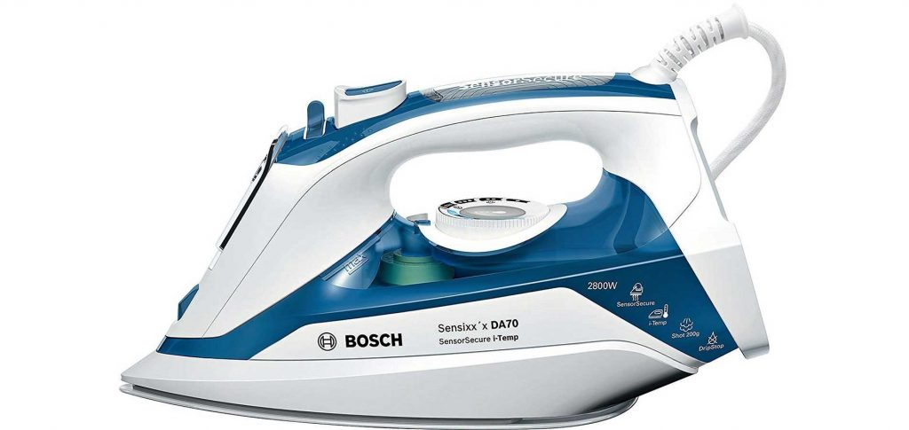 Black Friday Steam Iron Deals