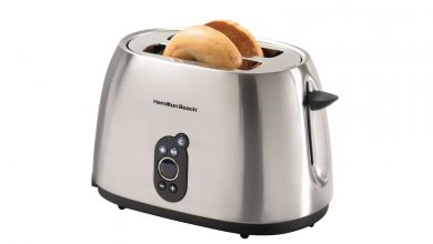 Black Friday Toaster Deals