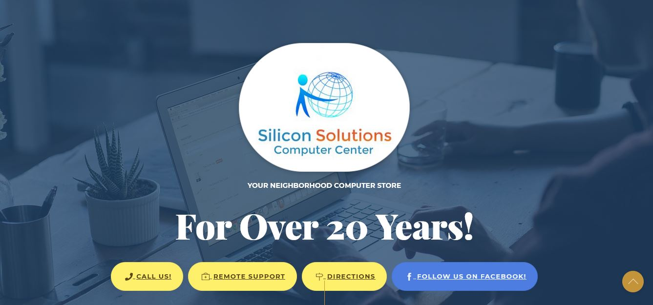 Silicon Solutions