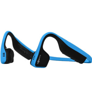 Aftershokz Titanium Bone Conduction Wireless Bluetooth Headphones