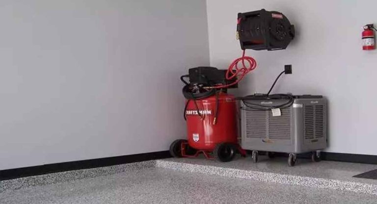 Air Compressors For Home Garage