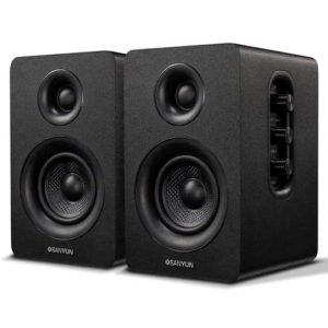 Sanyun Bluetooth Bookshelf Speakers