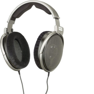 Sennheiser HD 650 Professional Headphones