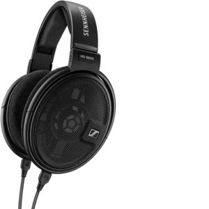 Sennheiser HD 660 S - Audiophile Headphon